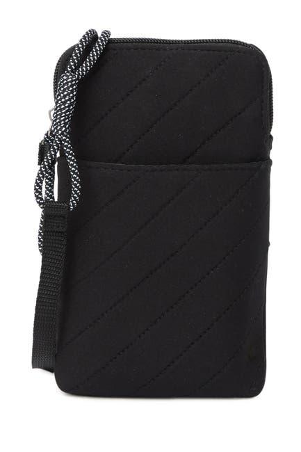 Image of Twig & Arrow Neoprene Media Crossbody Bag