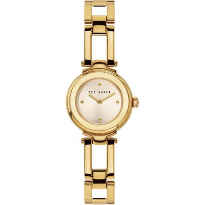 Ted Baker London Inezz Bracelet Watch, 2m
