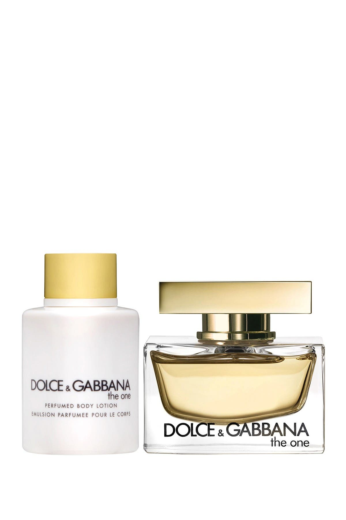 Image of Dolce & Gabbana The One Gift Set