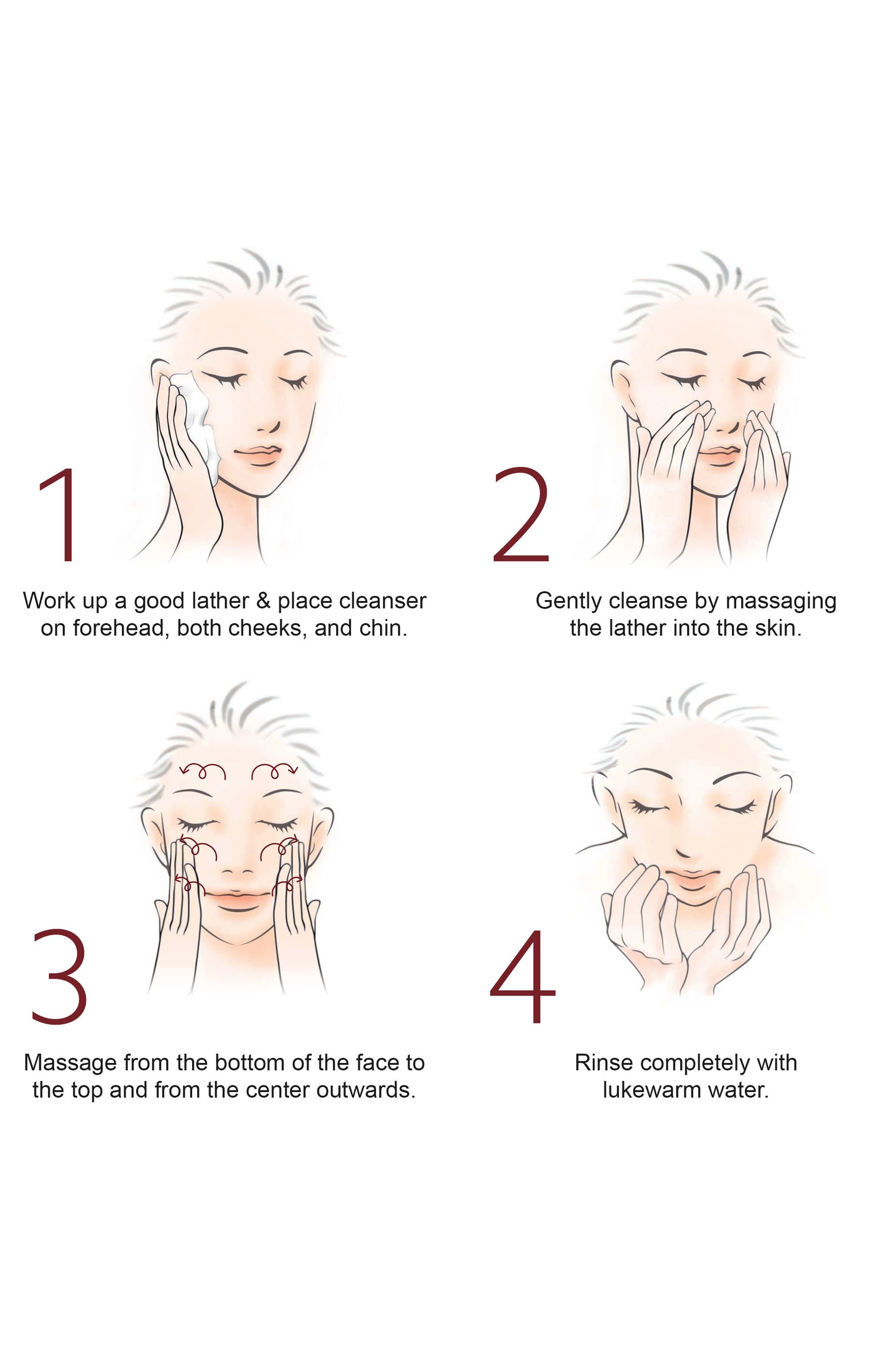 ,                             Facial Treatment Cleanser,                             Alternate thumbnail 4, color,                             NO COLOR