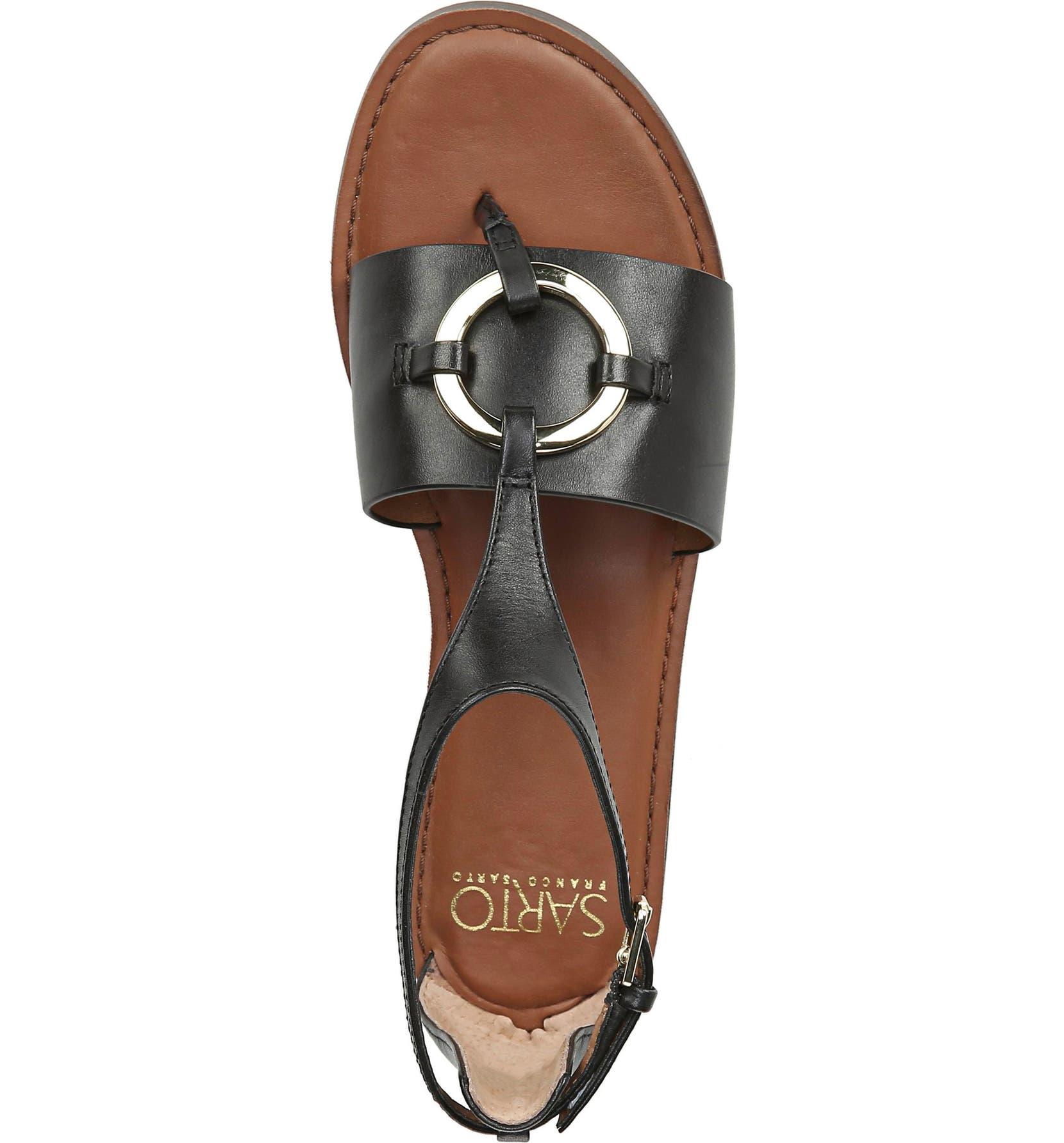 c67129546 Franco Sarto Lockheart Sandal (Women) | Nordstrom