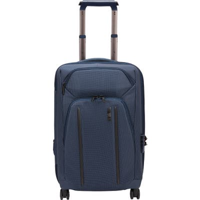 Thule Crossover 2 22-Inch Wheeled Carry-On - Blue