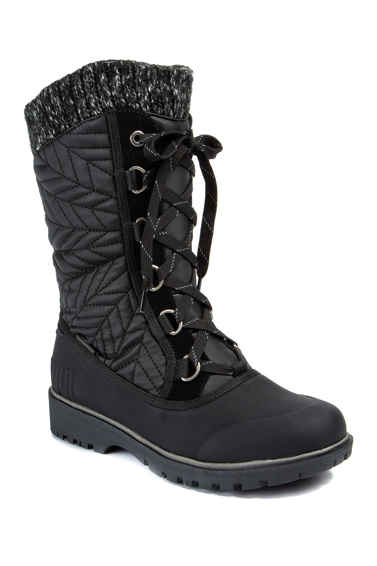 Image of BareTraps Stark Waterproof Thermal Cold Weather Boot
