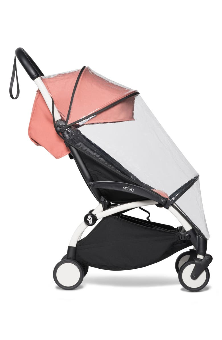BABYZEN<SUP>™</SUP> Rain Cover for YOYO+ and YOYO² 6+ Strollers, Main, color, 960