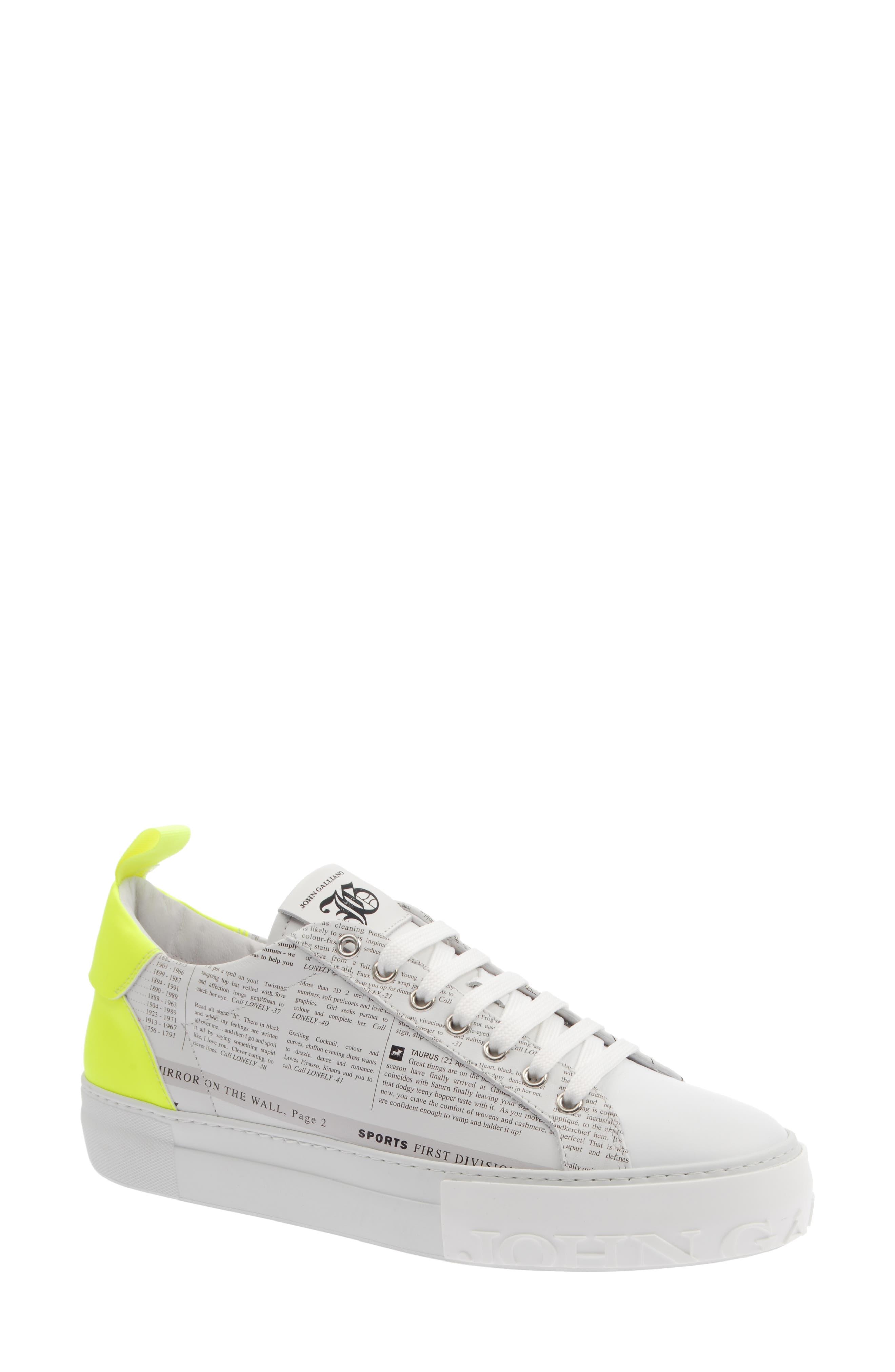 Gazette Sneaker