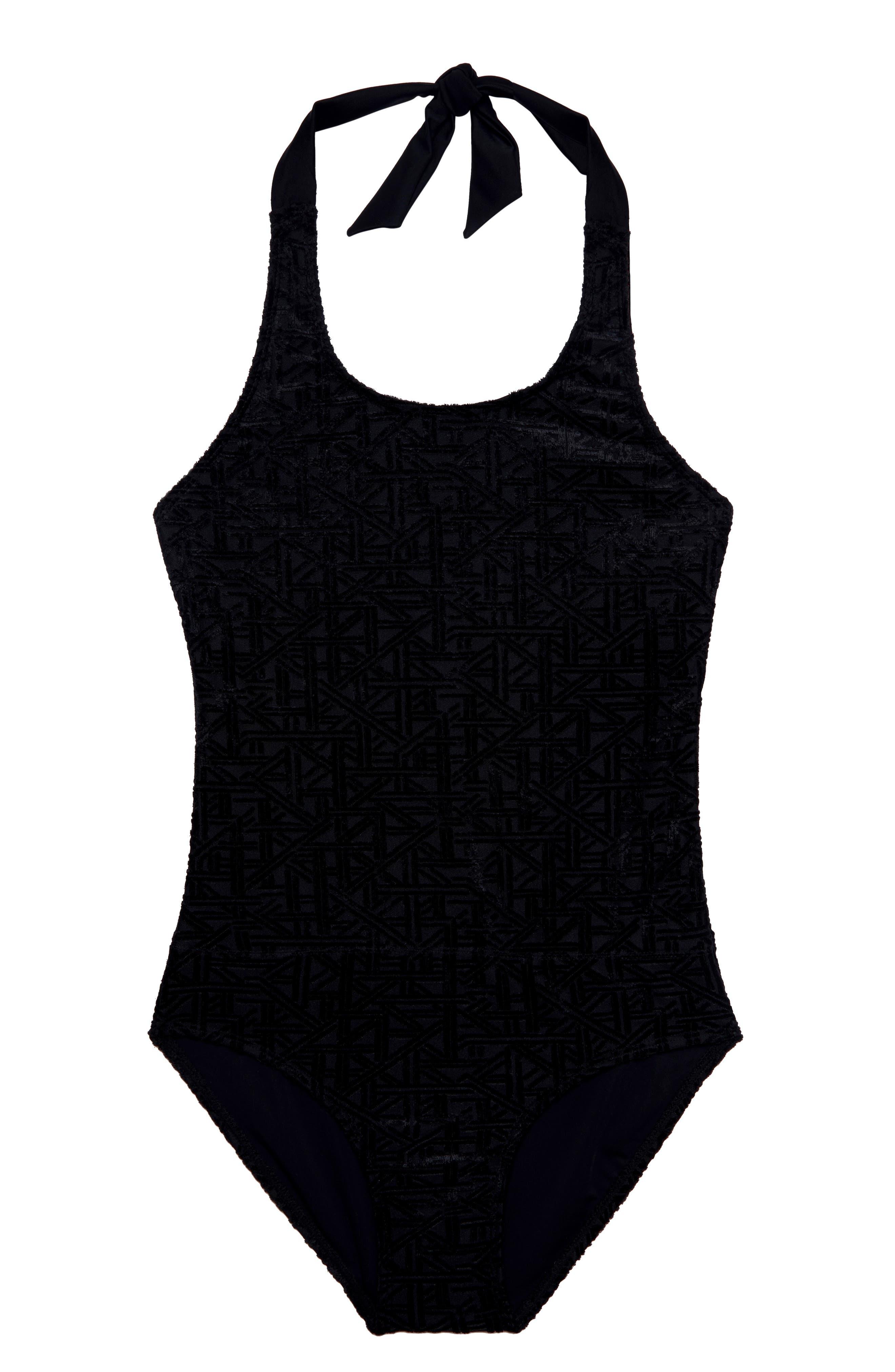 37b0456985 Girl's Gossip Girls One-Piece Swimsuit