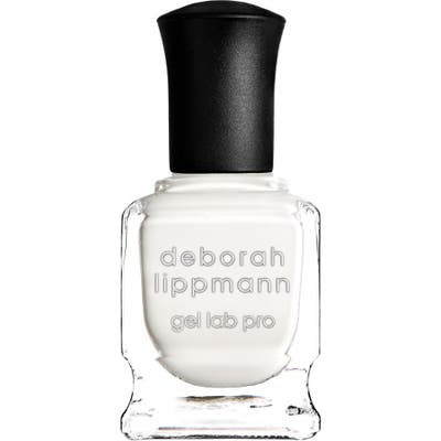 Deborah Lippmann Gel Lab Pro Nail Color - Amazing Grace