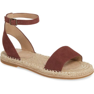 Eileen Fisher Mike Sandal, Brown