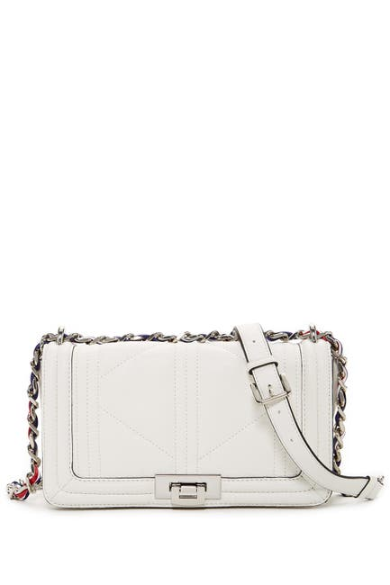 Image of Sam Edelman Mira Flap Crossbody Bag