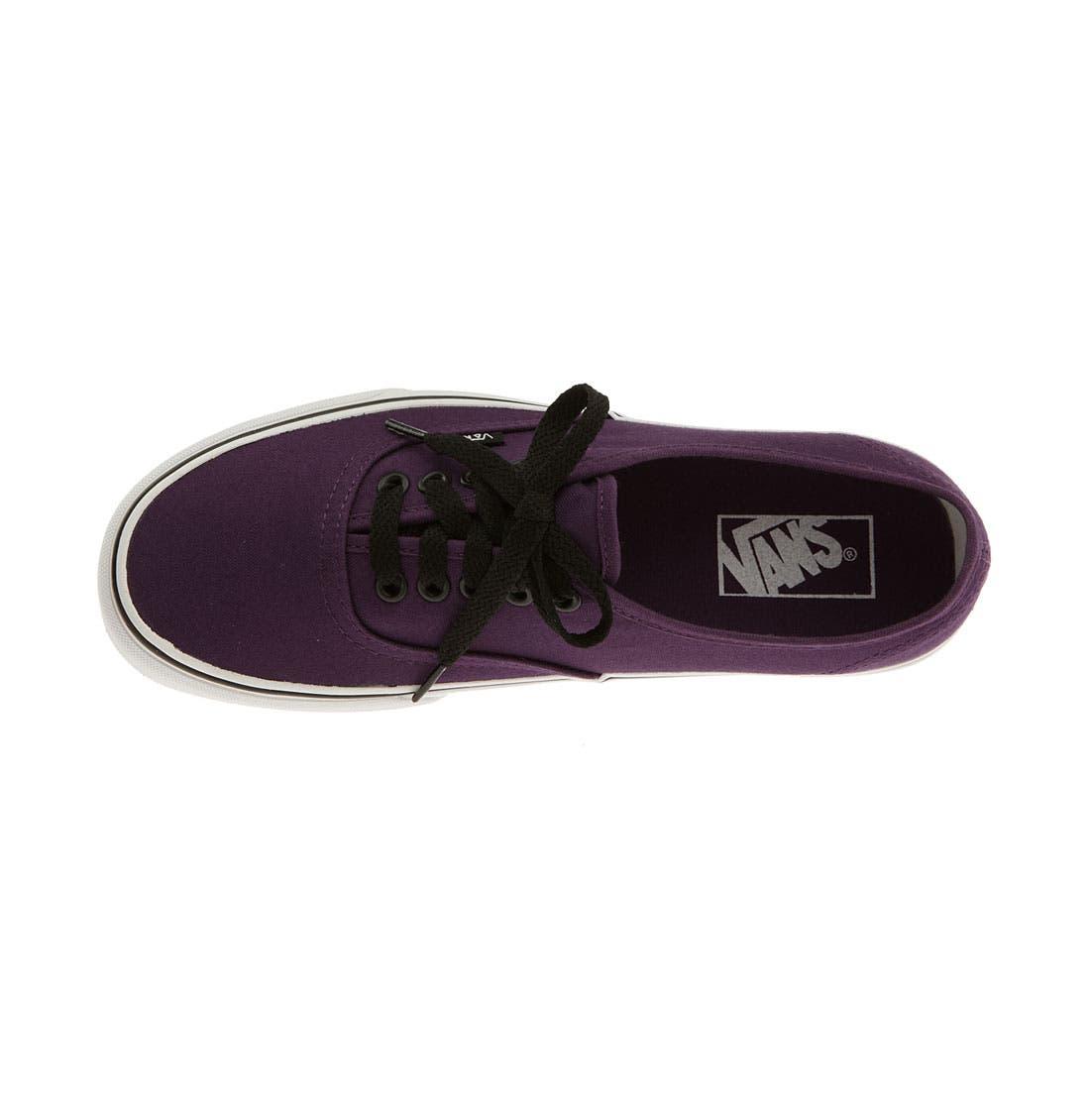 ,                             'Authentic' Sneaker,                             Alternate thumbnail 654, color,                             501