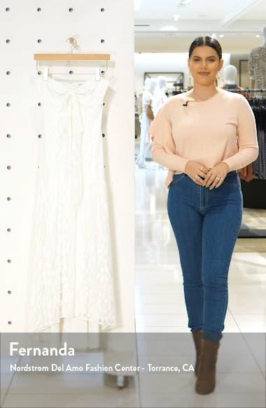 The Parker Maxi Dress, sales video thumbnail