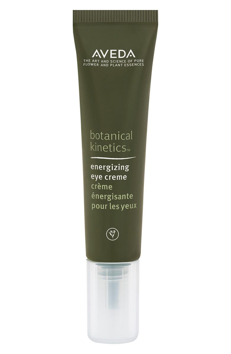 AVEDA botanical kinetics<sup>™</sup> Energizing Eye Crème, Main, color, NO COLOR