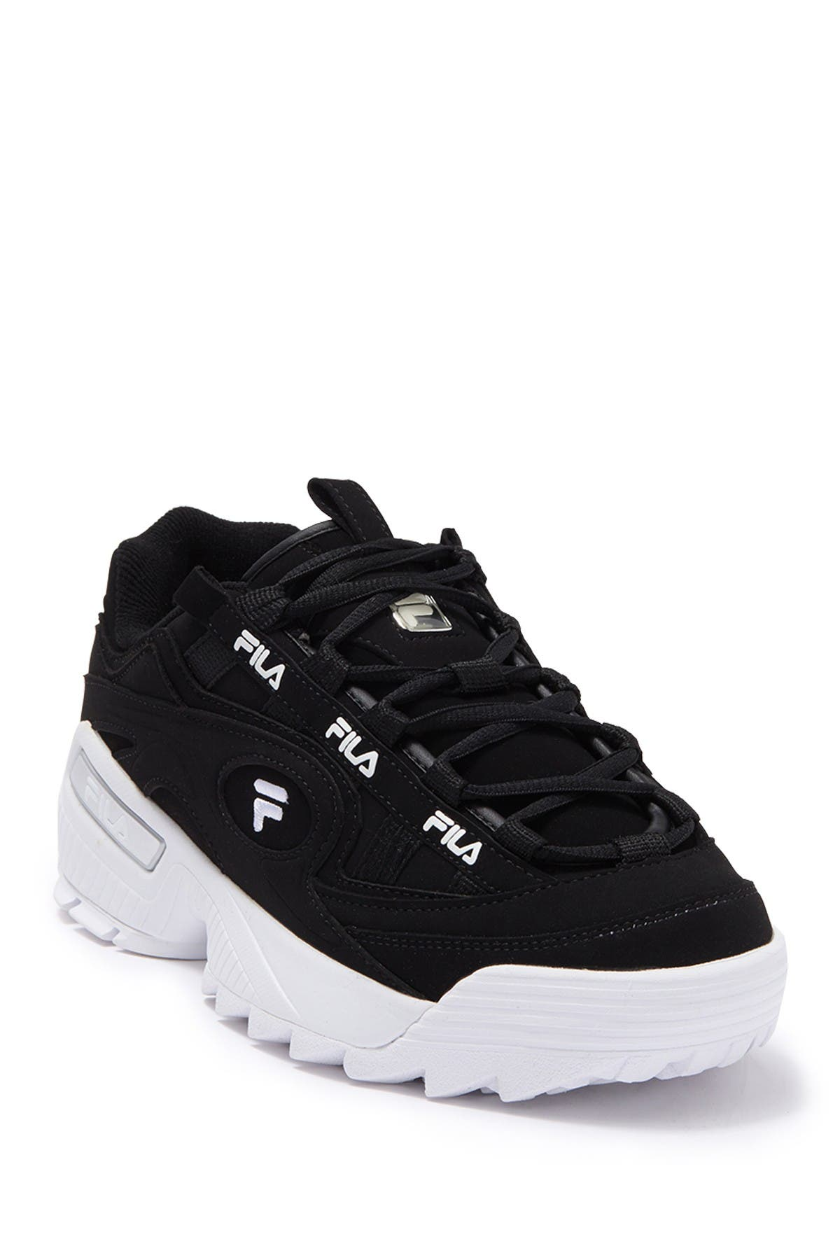 Image of FILA USA D-Formation Chunky Sole Sneaker