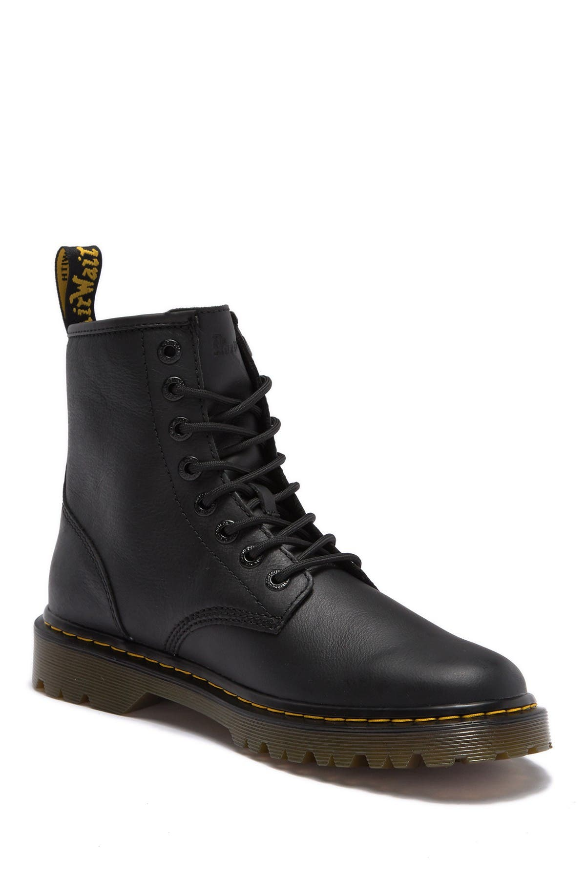 Image of Dr. Martens Awley Leather Boot
