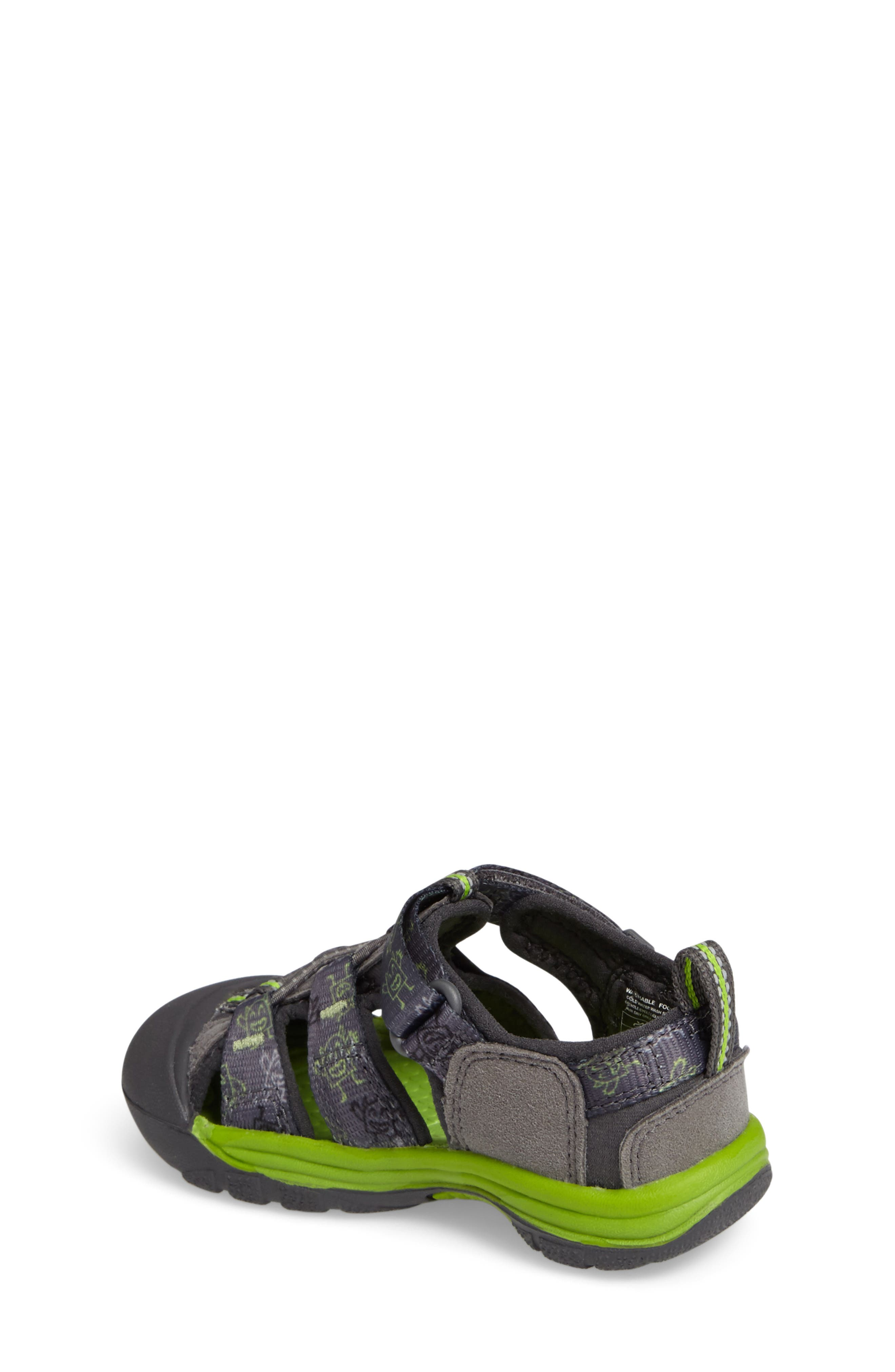 ,                             'Newport H2' Water Friendly Sandal,                             Alternate thumbnail 261, color,                             006