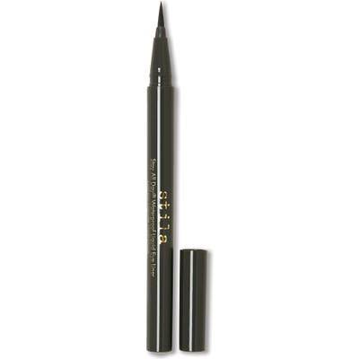 Stila Stay All Day Waterproof Liquid Eyeliner - Intense Labradorite