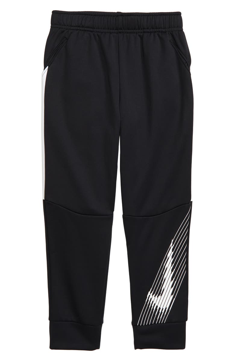 NIKE Therma Dri-FIT Jogger Pants, Main, color, BLACK