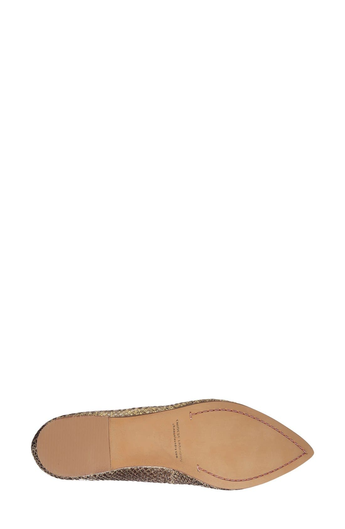 ,                             'Chandy' Loafer,                             Alternate thumbnail 36, color,                             710