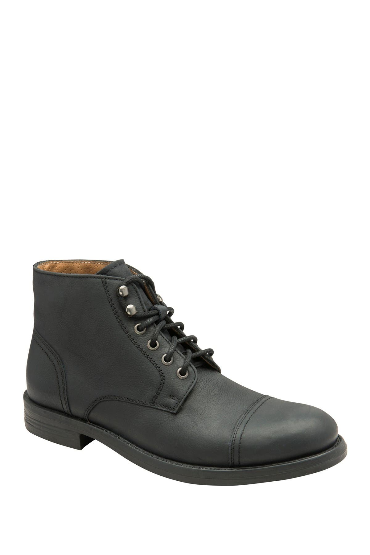 Image of Frank Wright Lancelot Leather Boot