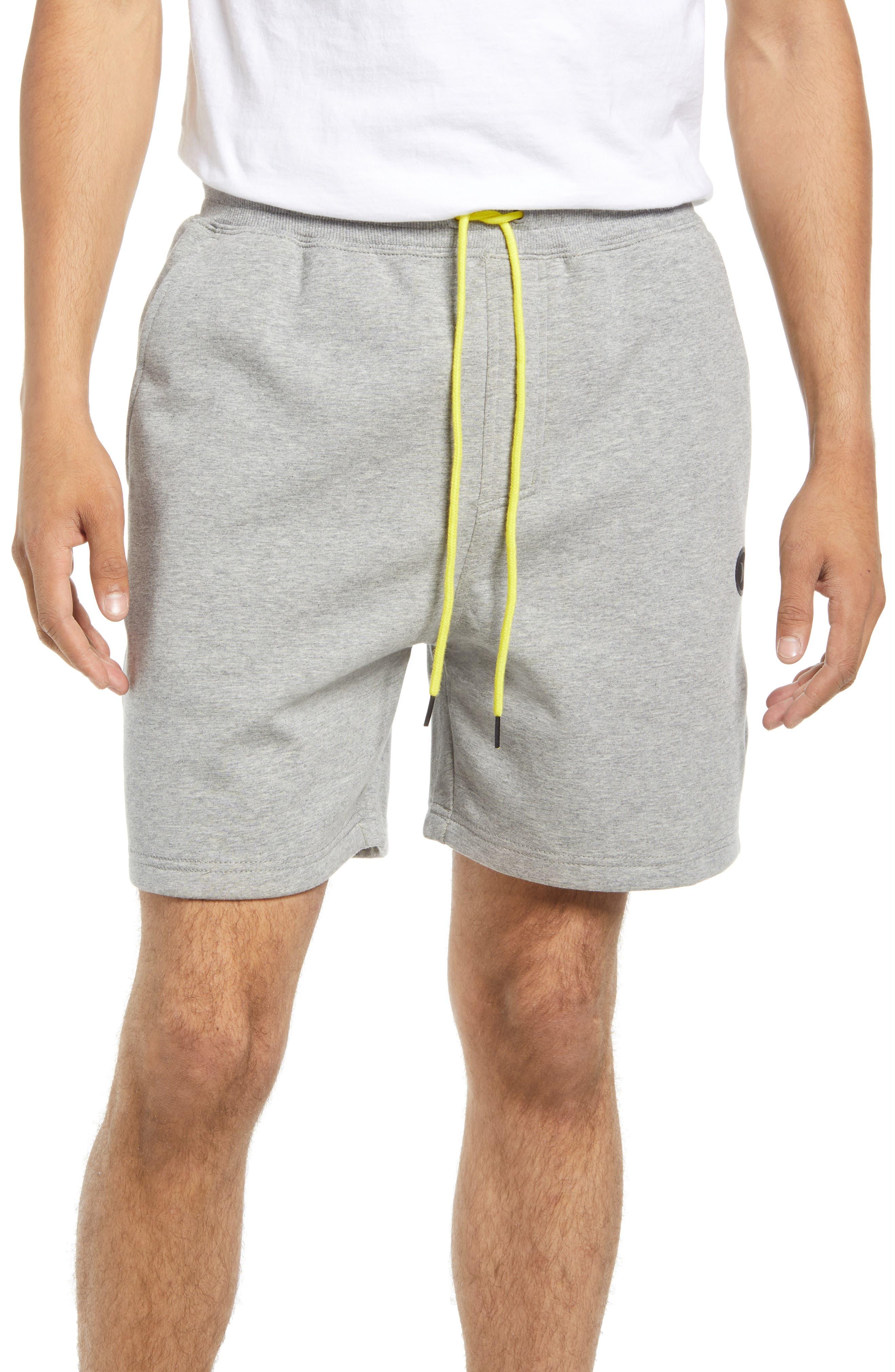 Tides Heat Knit Shorts
