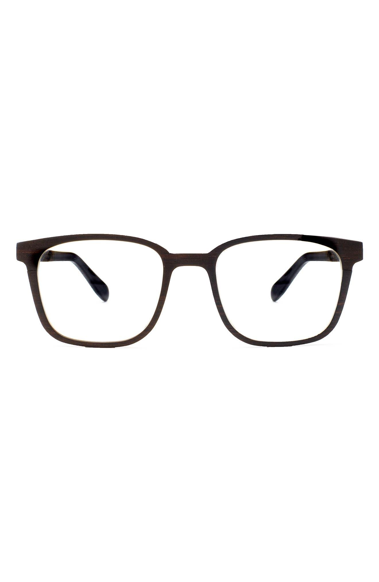 Jetter 50mm Square Optical Glasses