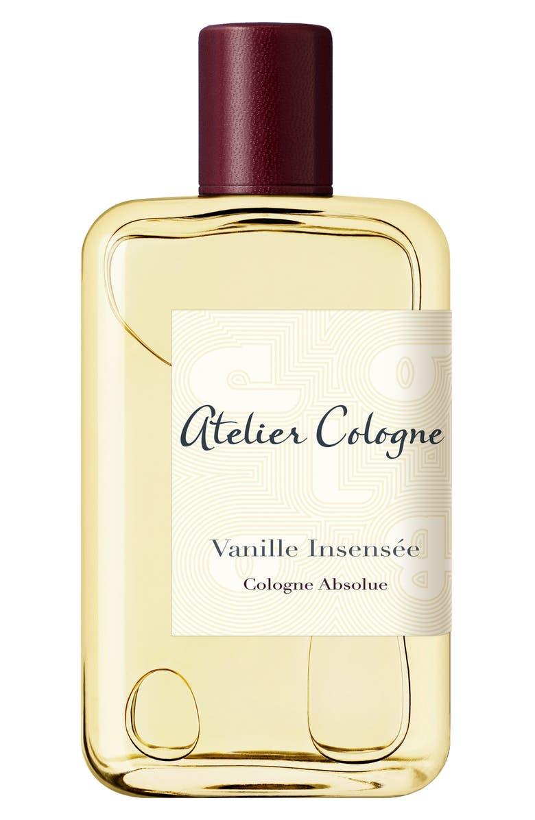 ATELIER COLOGNE Vanille Insensée Cologne Absolue, Main, color, NO COLOR