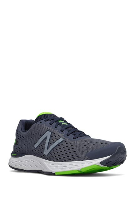 Image of New Balance 680v6 Running Sneaker - Wide Width Available