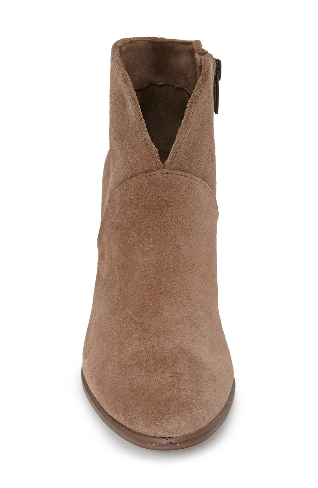 ,                             'Franell' Western Bootie,                             Alternate thumbnail 14, color,                             251