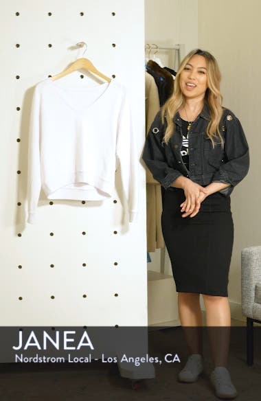 Vienna Pullover, sales video thumbnail
