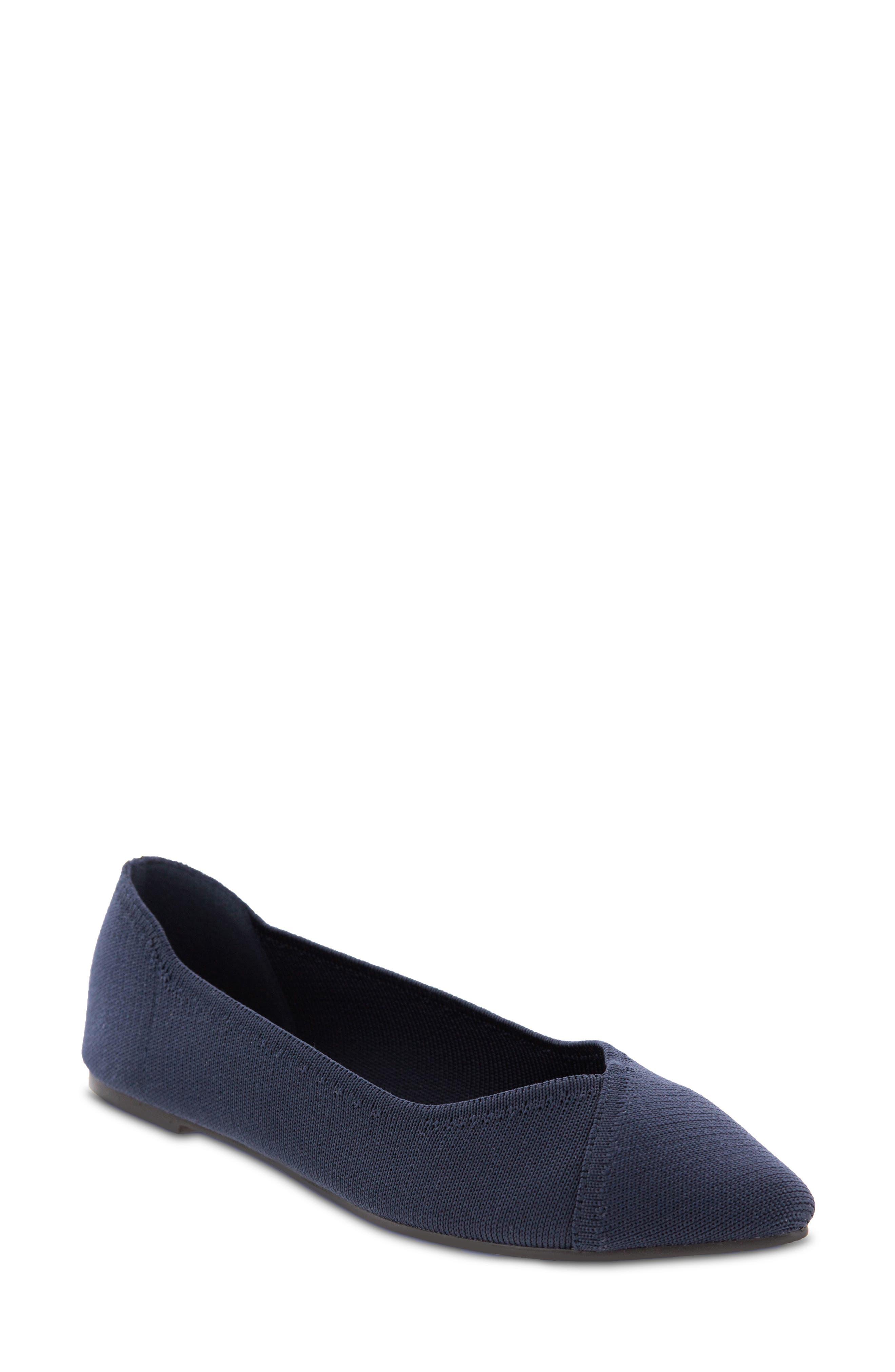 Elanna Knit Flat