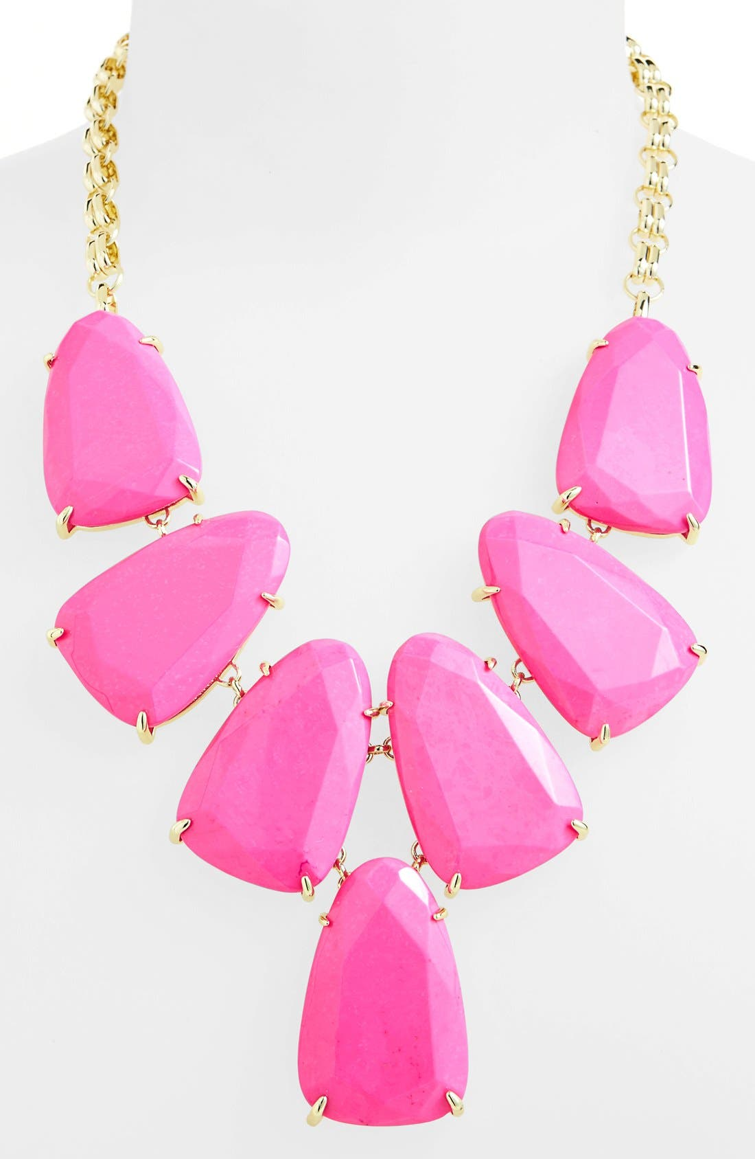 ,                             Harlow Necklace,                             Alternate thumbnail 114, color,                             655