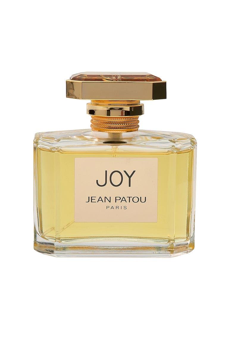 JEAN PATOU Joy by Jean Patou Eau de Parfum Luxe Jewel Spray, Main, color, NO COLOR