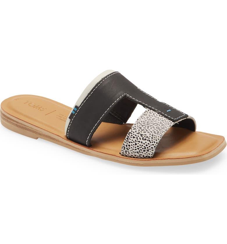TOMS Seacliff Slide Sandal