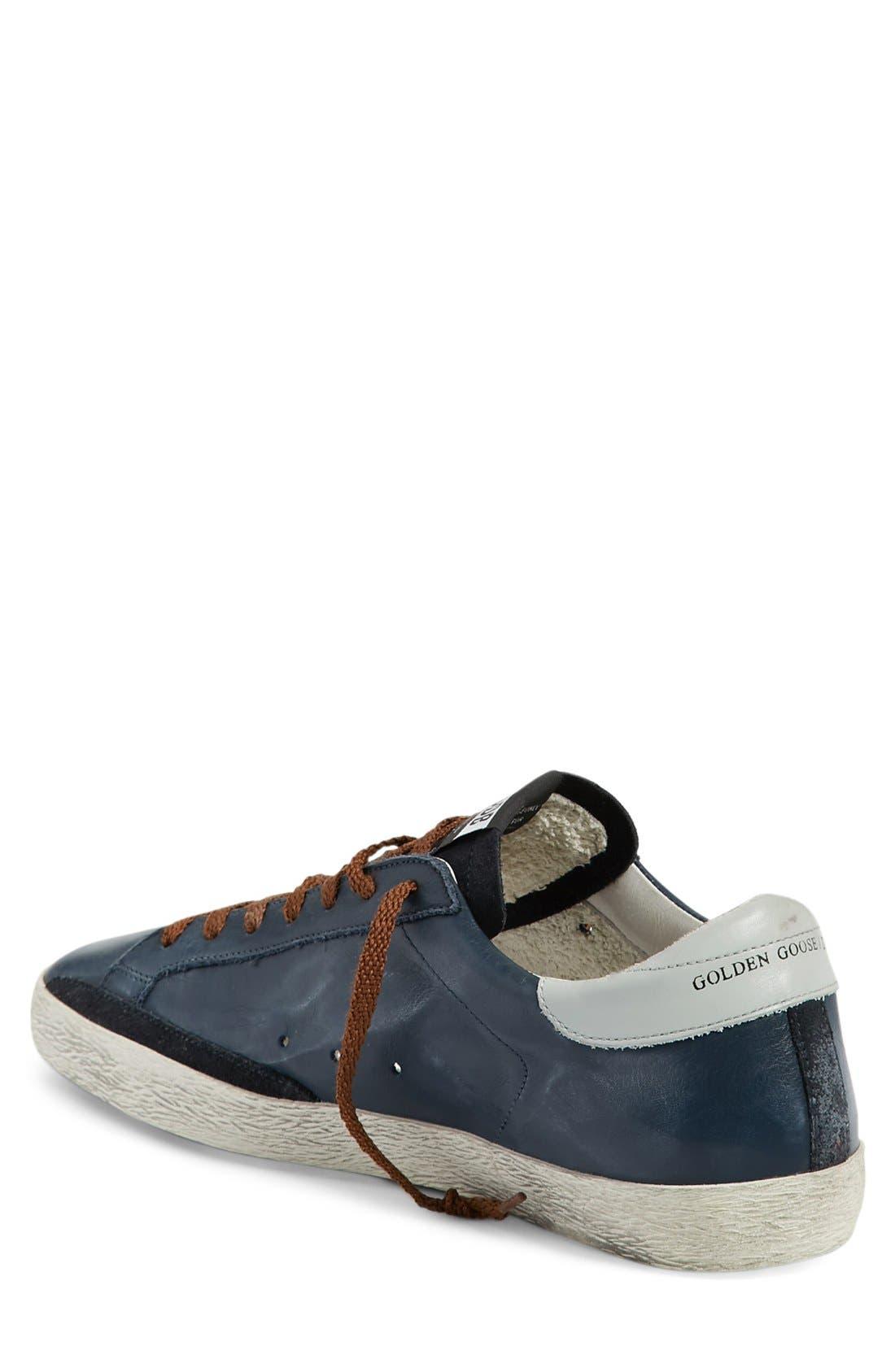 ,                             'Superstar' Sneaker,                             Alternate thumbnail 118, color,                             400