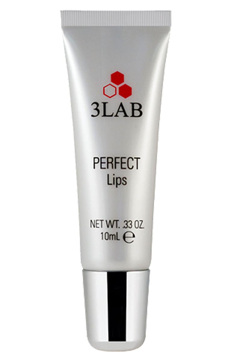 3LAB Perfect Lips Hydrating Lip Treatment, Main, color, NO COLOR
