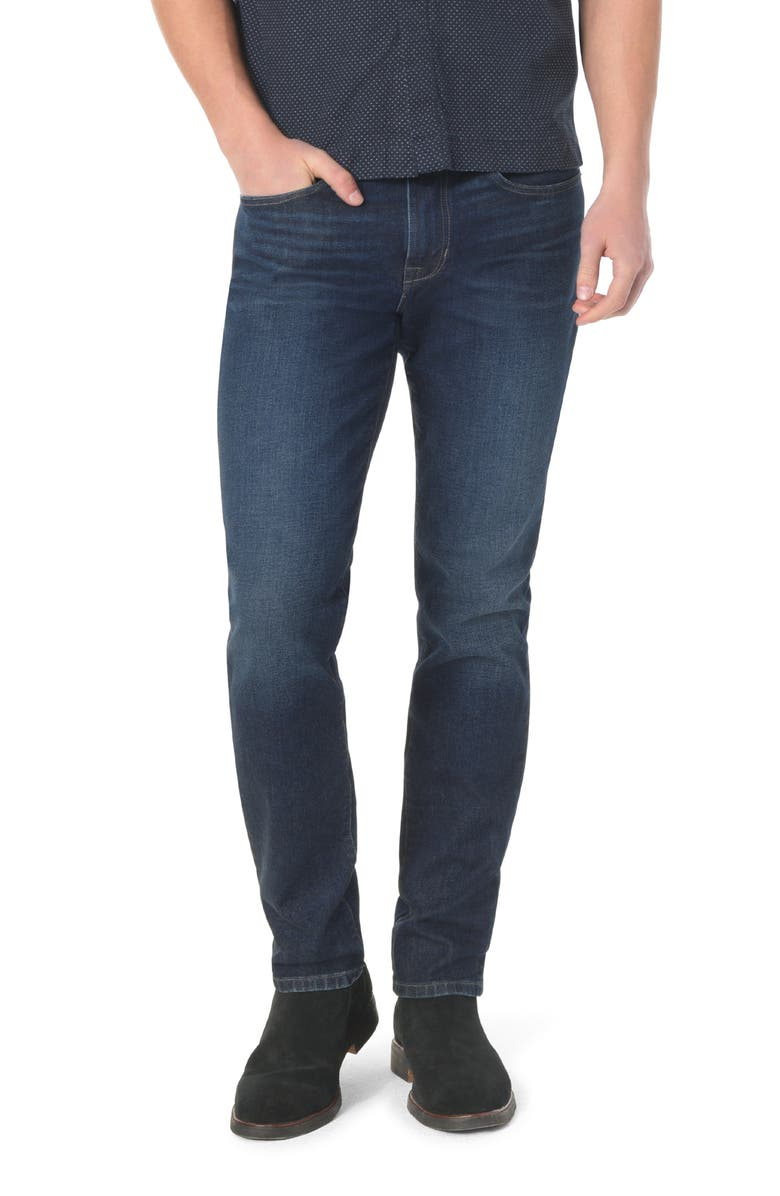 JOE'S The Asher Slim Fit Jeans, Main, color, RIVER