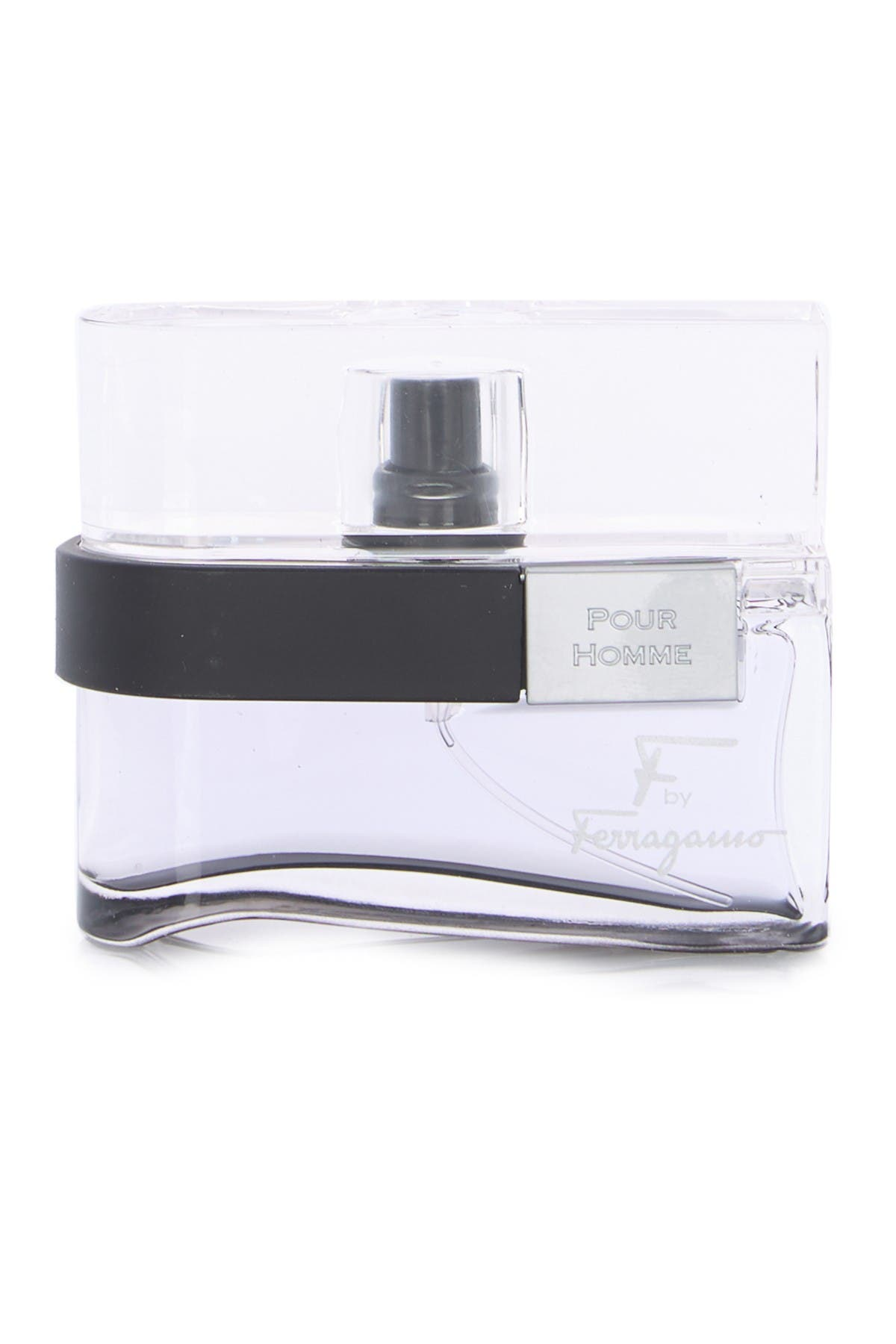 Image of Salvatore Ferragamo F by Ferragamo Black Cologne Eau De Toilette Spray - 30 ml.