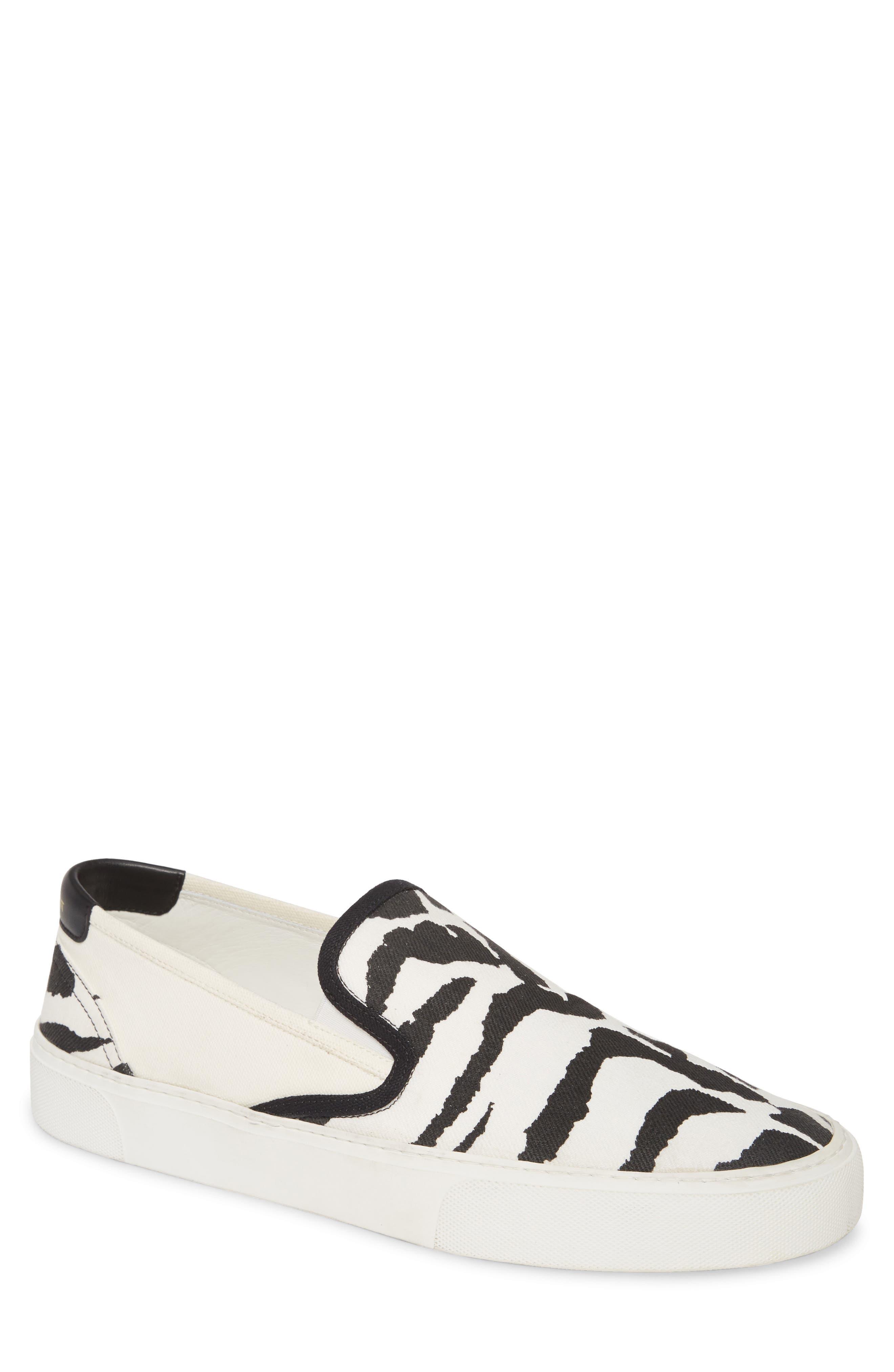 Saint Laurent Venice Slip-On Sneaker