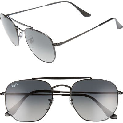 Ray-Ban 5m Gradient Sunglasses - Black