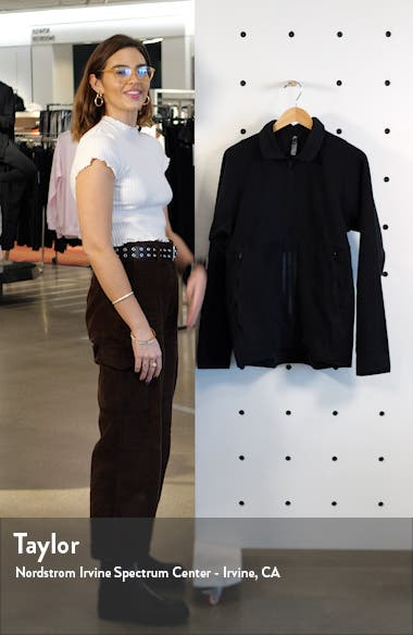 Polar Fleece Half-Zip Pullover, sales video thumbnail
