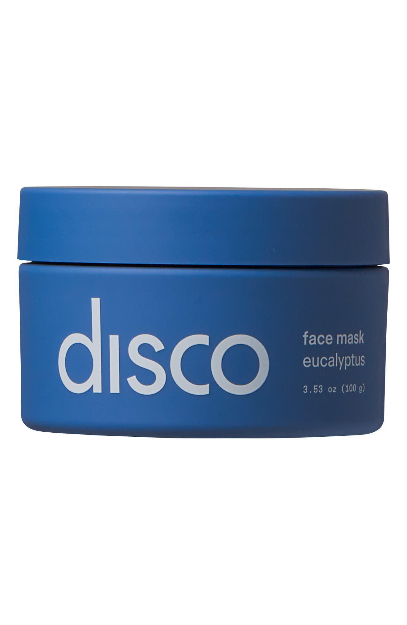 Eucalyptus Face Mask