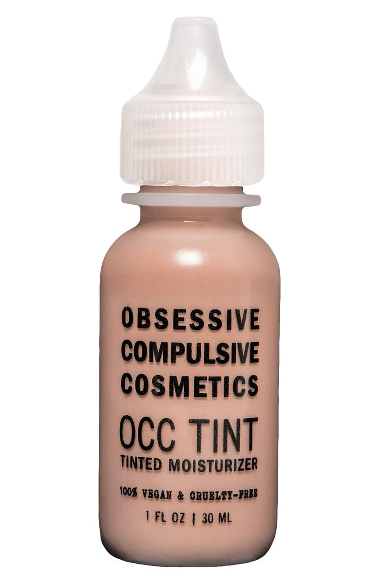 OBSESSIVE COMPULSIVE COSMETICS OCC Tint - Tinted Moisturizer, Main, color, 253