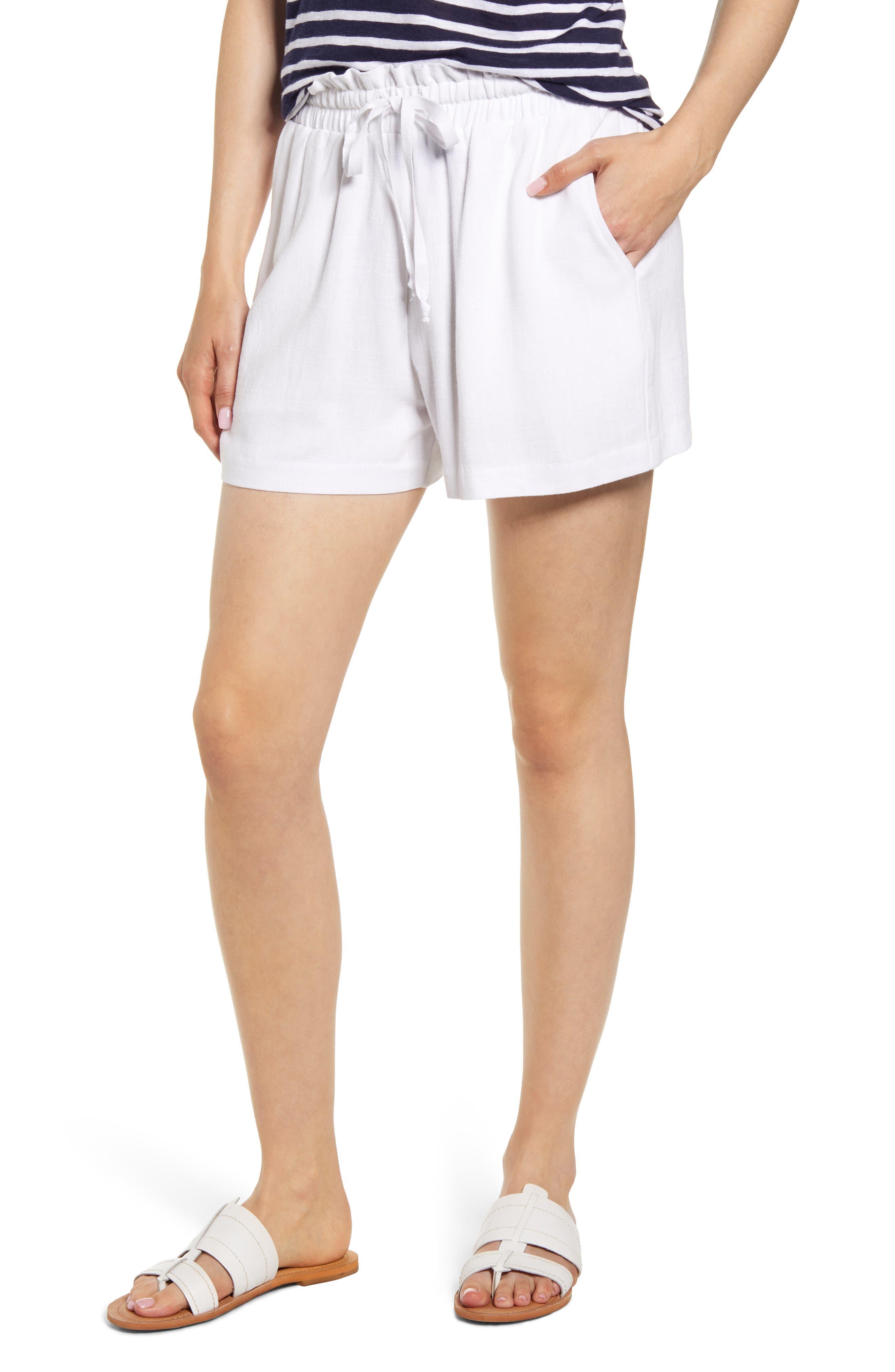 Women's Gibson X Hi Sugarplum! Hydra Drawstring Shorts