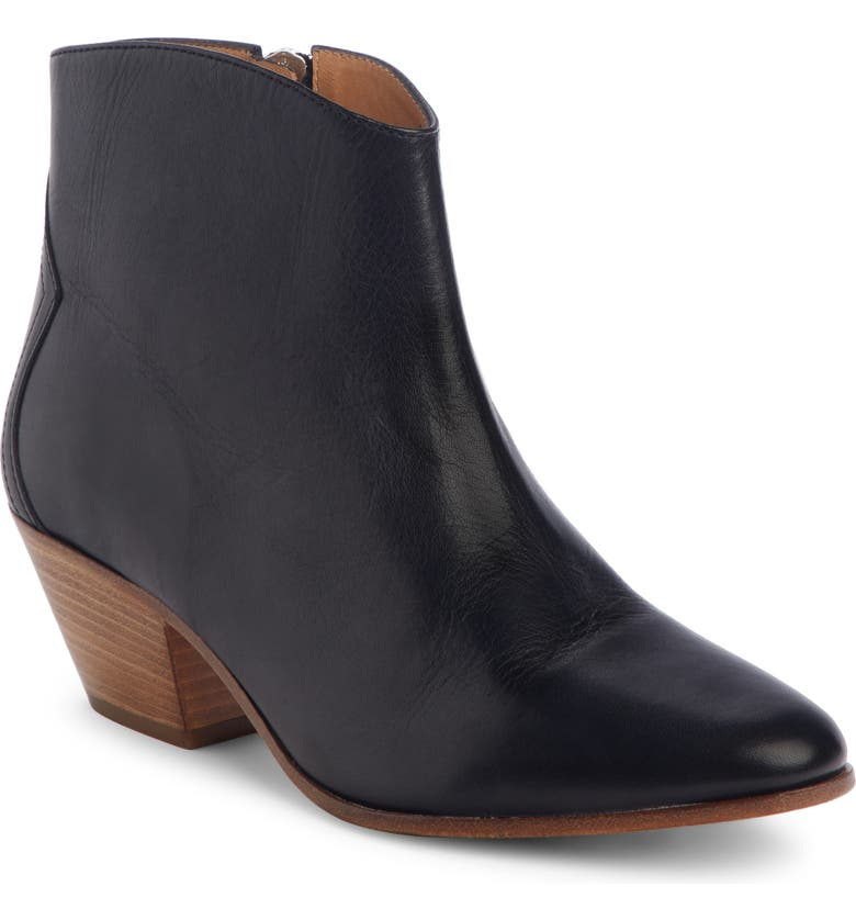 Isabel Marant Dacken Bootie Women