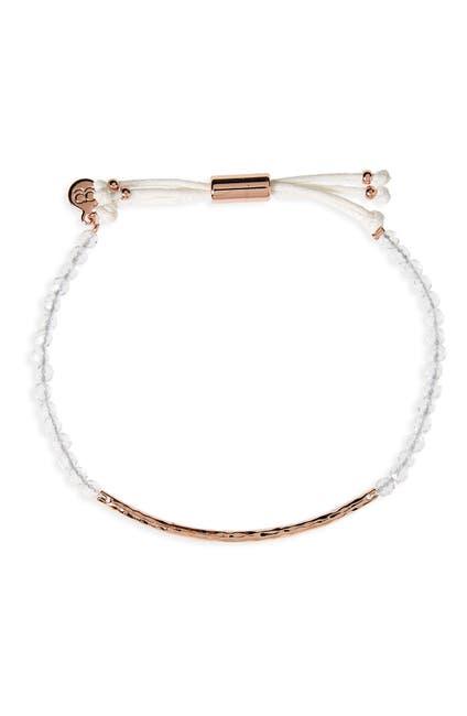 Image of Gorjana Power Gemstone Bracelet