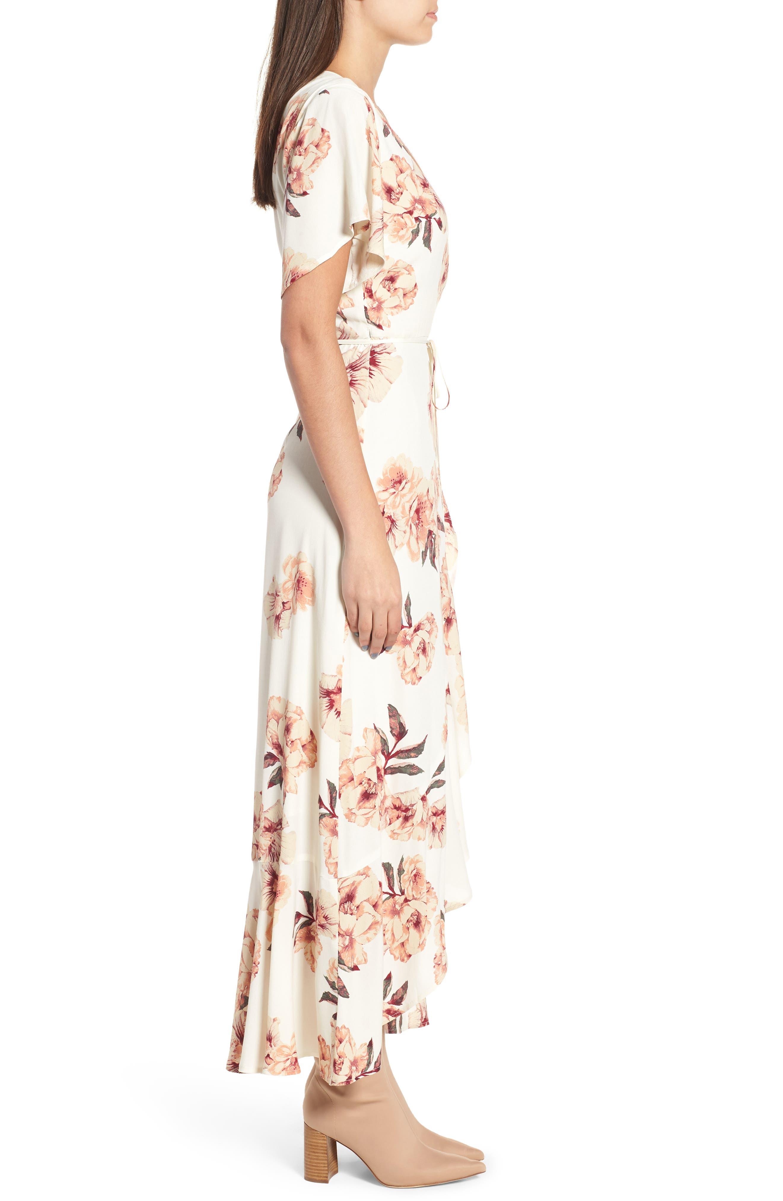 ,                             Long Languid Dress,                             Alternate thumbnail 22, color,                             900