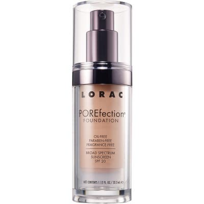 Lorac Porefection Foundation - Pr05 - Golden Light