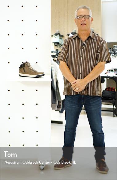 Byway Tred GTX Urban Waterproof Sneaker, sales video thumbnail