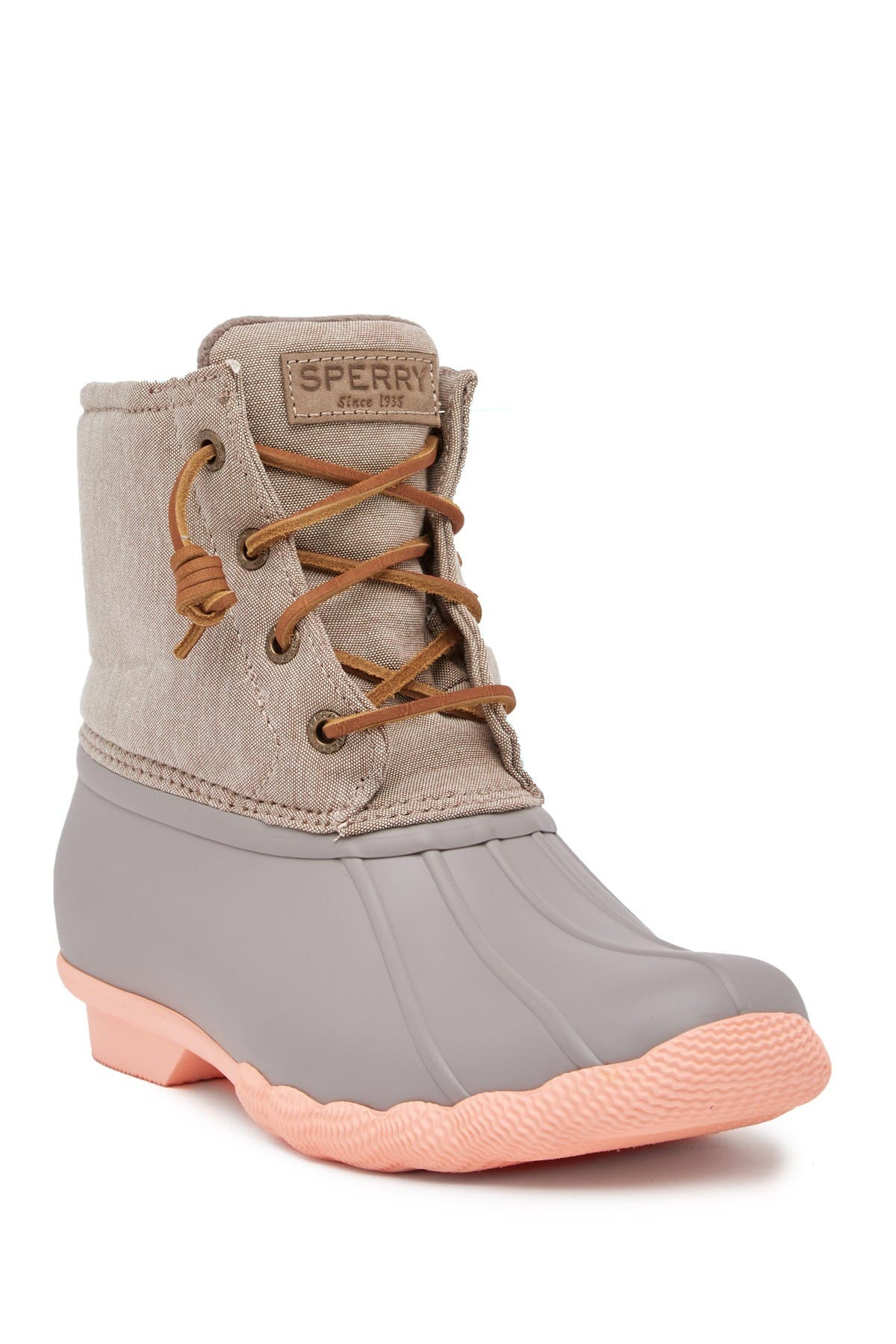 Sperry | Saltwater Pop Outsole