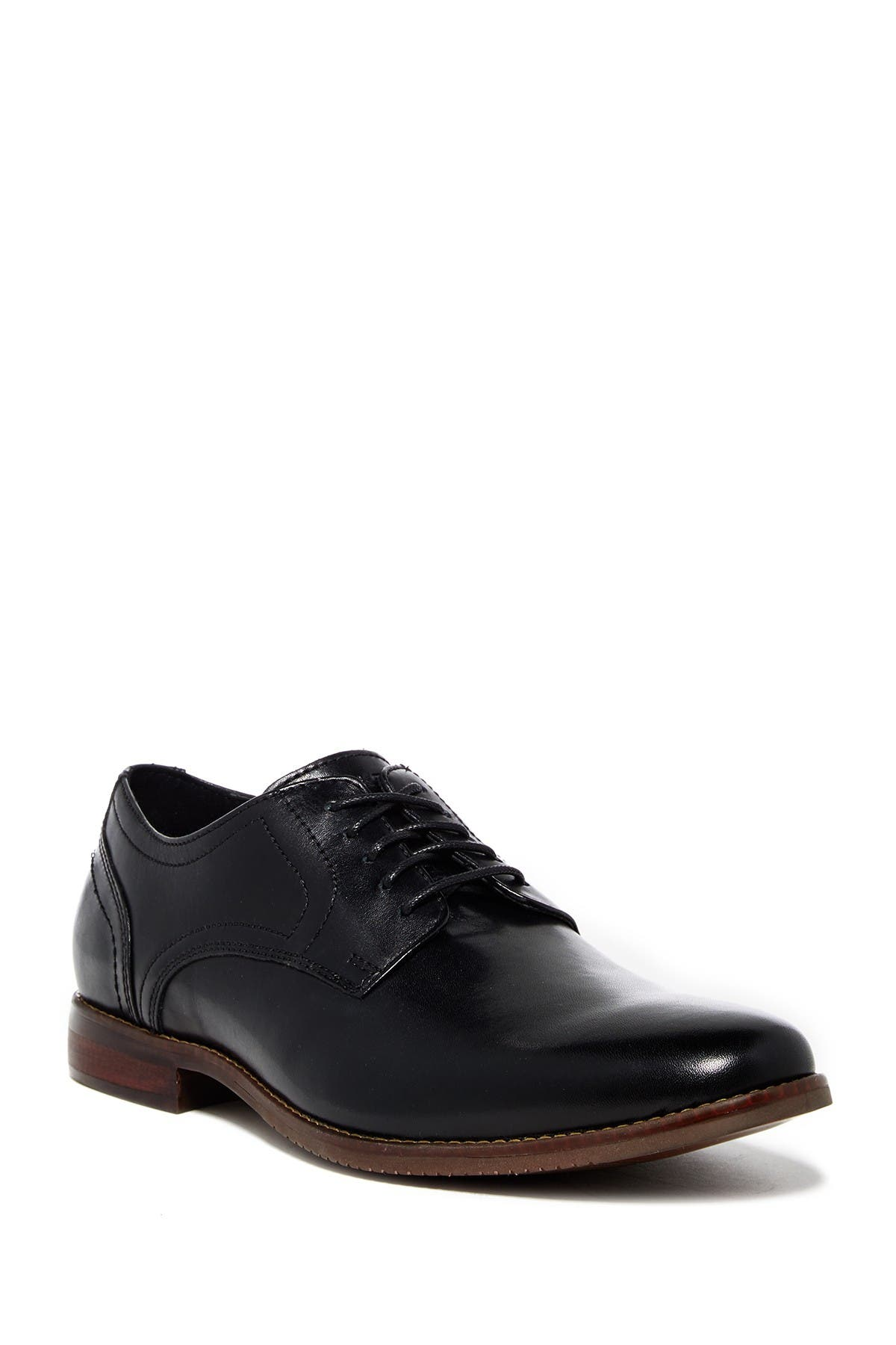 Image of Rockport Leather Plain Toe Derby - Wide Width Available